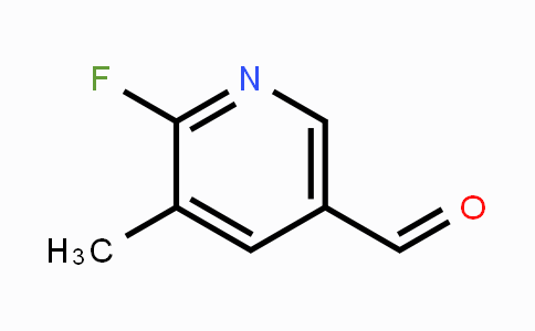 MC453836 | 884495-04-9 | 2-Fluoro-5-formyl-3-methylpyridine