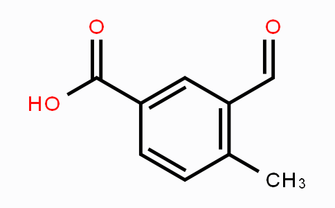 69526-89-2 | 3-Formyl-4-methylbenzoic acid