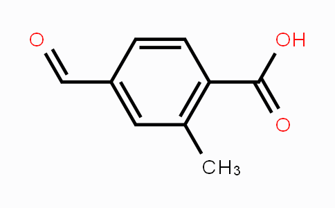 503470-23-3 | 4-Formyl-2-methylbenzoic acid