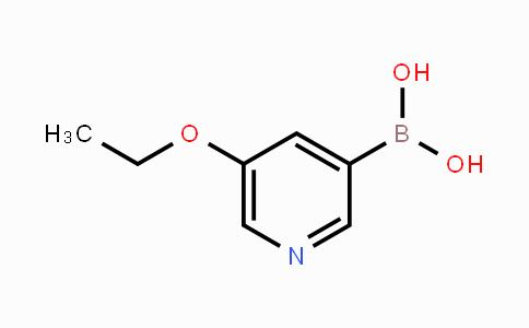 MC453866 | 1224436-34-3 | 5-Ethoxypyridine-3-boronic acid