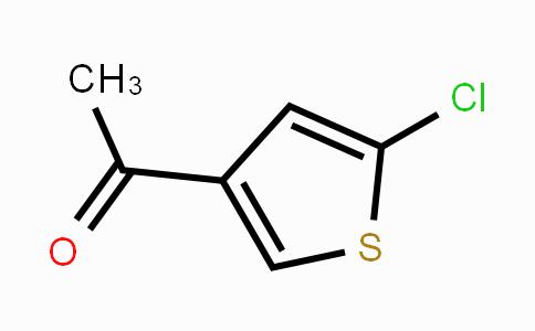 58119-67-8 | 3-Acetyl-5-chlorothiophene