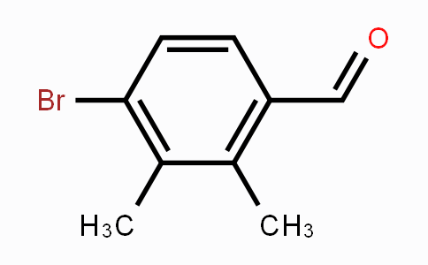 MC453877 | 1114808-91-1 | 4-Bromo-2,3-dimethylbenzaldehyde