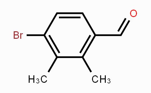 1114808-91-1 | 4-Bromo-2,3-dimethylbenzaldehyde