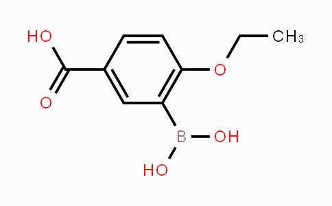 1451391-73-3 | 5-Carboxy-2-ethoxyphenylboronic acid