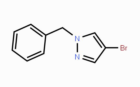50877-41-3 | 1-Benzyl-4-bromo-1H-pyrazole