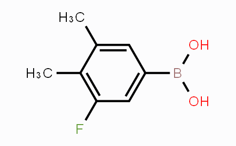 MC453927 | 864759-65-9 | 4,5-Dimethyl-3-fluorophenylboronic acid