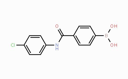 874288-02-5 | 4-(4-Chlorophenylcarbamoyl)phenylboronic acid