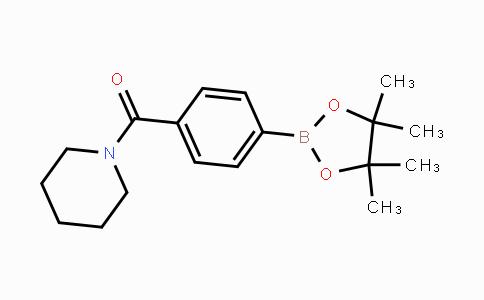 MC453943 | 938043-31-3 | 4-(Piperidine-1-carbonyl)phenylboronic acid pinacol ester