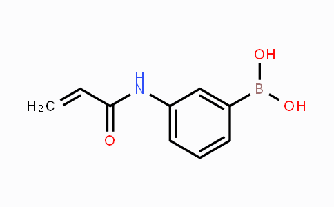 MC453949 | 99349-68-5 | 3-Acrylamidophenylboronic acid