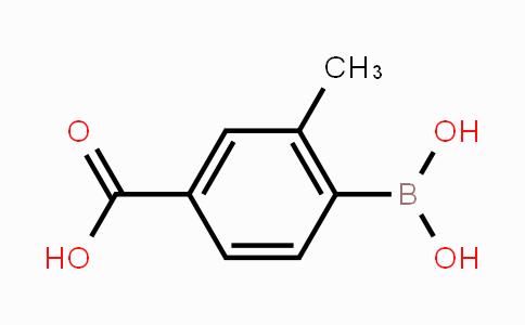 MC453951 | 158429-66-4 | 2-Methyl-4-carboxyphenylboronic acid