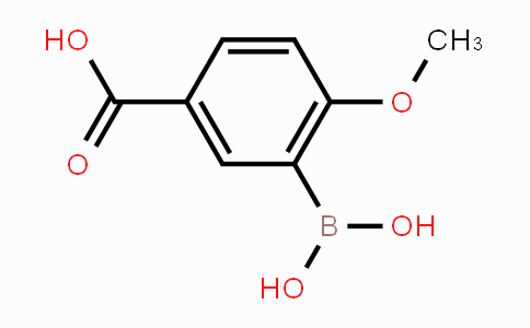 MC453957 | 730971-32-1 | 5-Carboxy-2-methoxyphenylboronic acid