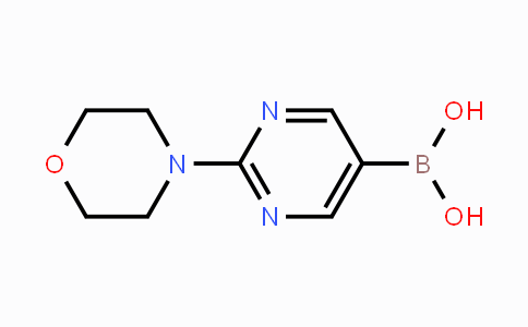 MC453967 | 870521-33-8 | 2-(Morpholine-4-yl)pyrimidine-5-boronic acid