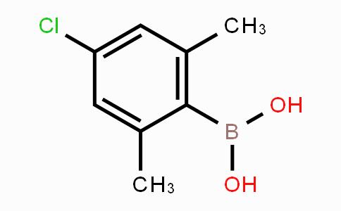 1027045-31-3 | 2,6-Dimethyl-4-chlorophenylboronic acid