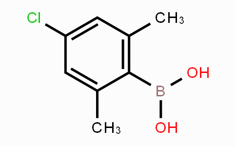 MC453972 | 1027045-31-3 | 2,6-Dimethyl-4-chlorophenylboronic acid