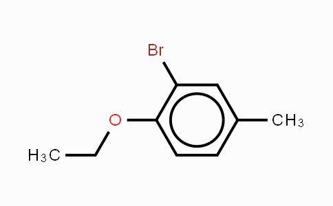 103260-55-5 | 2-Bromo-1-ethoxy-4-methybenzene