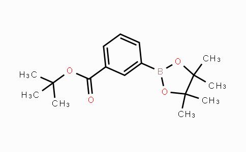 MC453986 | 903895-48-7 | 3-(t-Butoxycarbonyl)phenylboronic acid pinacol ester