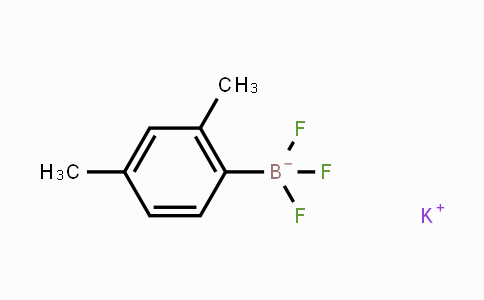 MC454004 | 850245-50-0 | Potassium (2,4-dimethylphenyl)trifluoroborate