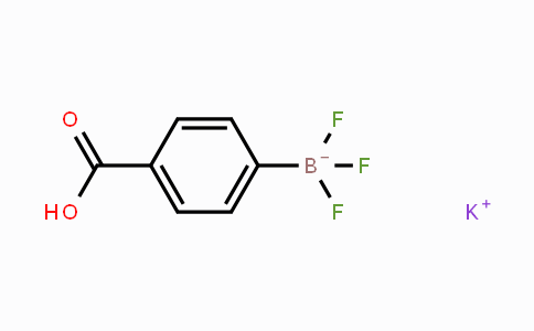 MC454009 | 850623-38-0 | Potassium 4-carboxyphenyltrifluoroborate