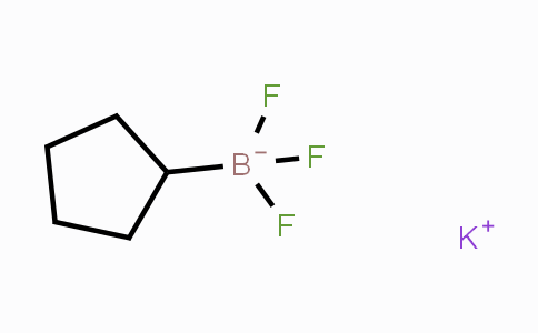 1040745-70-7 | Potassium cyclopentyltrifluoroborate