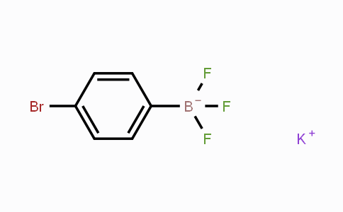 MC454015 | 374564-35-9 | POTASSIUM 4-BROMOPHENYLTRIFLUOROBORATE