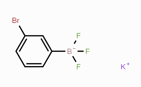 MC454016 | 374564-34-8 | POTASSIUM 3-BROMOPHENYLTRIFLUOROBORATE