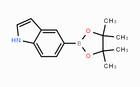 MC454018 | 269410-24-4 | Indole-5-boronic acid pinacol ester