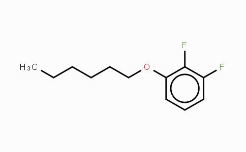 121219-19-0 | 2,3-二氟苯己醚