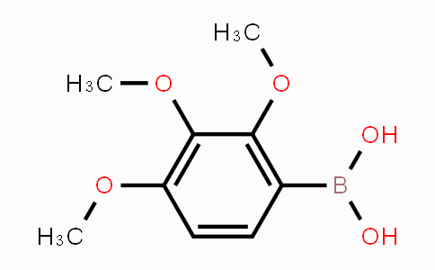 118062-05-8 | 2,3,4-Trimethoxyphenylboronic acid