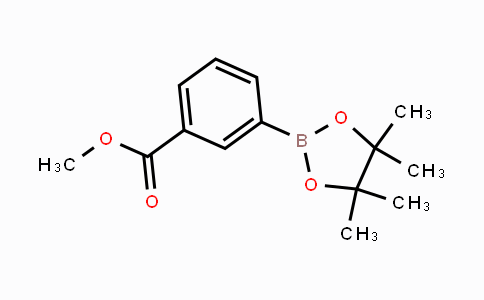 480425-35-2 | 3-Methoxycarbonylphenylboronic acid pinacol ester