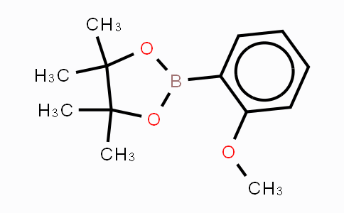 MC454030 | 190788-60-4 | 2-92-甲氧基苯基)-4,4,5,5-四甲基-1,3,2-二杂氧戊硼酸
