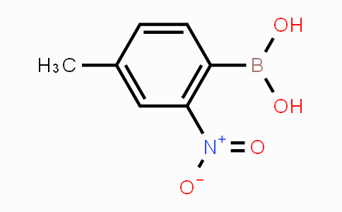 MC454031 | 143697-03-4 | 4-Methyl-2-nitrophenylboronic acid