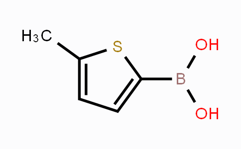 162607-20-7 | 5-Methylthiophene-2-boronic acid