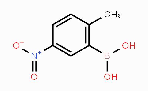 DY454036 | 100960-11-0 | 2-Methyl-5-nitrophenylboronic acid
