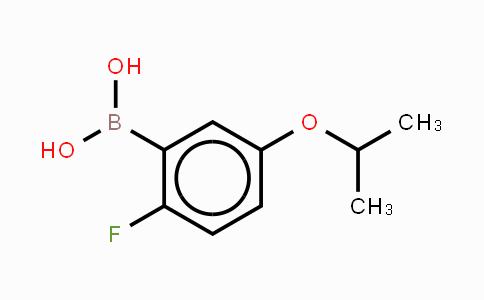 MC454057 | 849062-30-2 | 2-Fluoro-5-isoproproxyphenylboronic acid