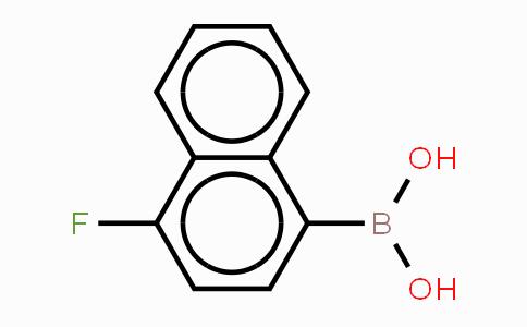 182344-25-8 | 4-氟萘-1-硼酸