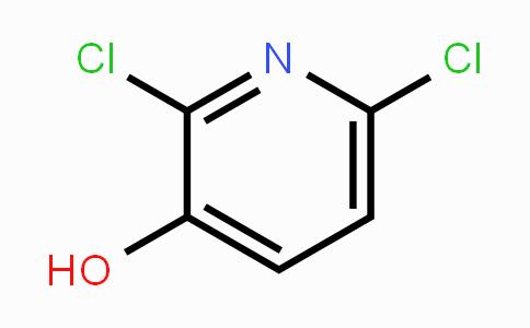 MC454071 | 52764-11-1 | 2,6-Dichloro-3-hydroxypyridine