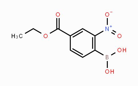DY454072 | 5785-70-6 | 4-Ethoxycarbonyl-2-nitrophenylboronic acid