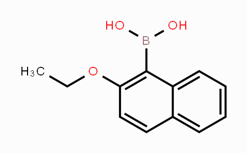 MC454075 | 148345-64-6 | 2-Ethoxy-1-naphthaleneboronic acid