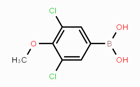 175883-61-1 | 3,5-Dichloro-4-methoxyphenylboronic acid