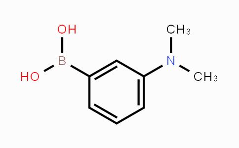 178752-79-9 | 3-Dimethylaminophenylboronic acid