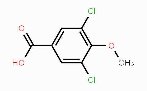 MC454089 | 37908-97-7 | 3,5-Dichloro-4-methoxybenzoic acid