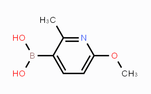 DY454097 | 459856-12-3 | 2-Methyl-6-methoxypyridine-3-boronic acid