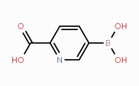 DY454100 | 913836-11-0 | 2-Carboxy-5-pyridineboronic acid