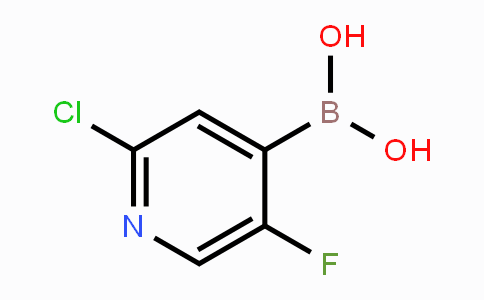 MC454105 | 951677-47-7 | 2-Chloro-5-fluoropyridine-4-boronic acid