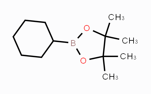 87100-15-0 | Cyclohexylboronic acid pinacol ester