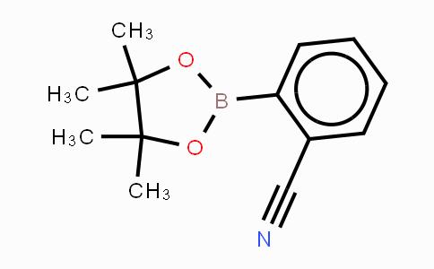 214360-48-2 | 2-苯甲腈硼酸频哪酯