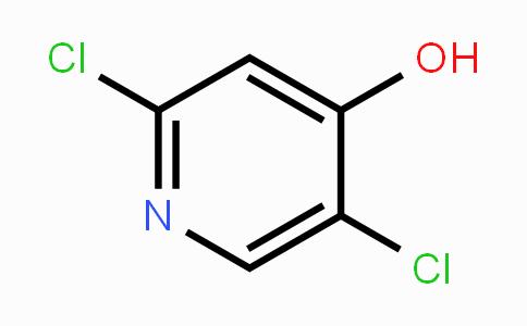 847664-65-7 | 2,5-Dichloro-4-hydroxypyridine