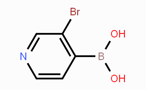 MC454131 | 458532-99-5 | 3-Bromopyridine-4-boronic acid