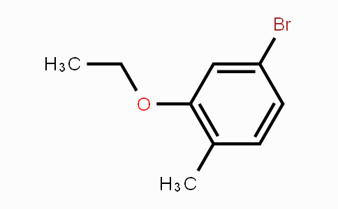 871888-83-4 | 4-Bromo-2-ethoxytolune