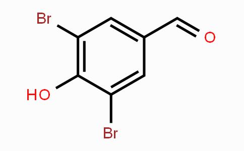 MC454144 | 2973-77-5 | 3,5-Dibromo-4-hydroxybenzaldehyde